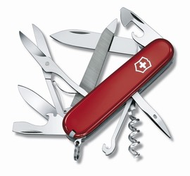 1.3743 Victorinox MOUNTAINEER