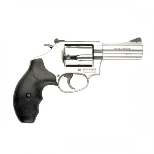 Revolver Smith & Wesson M60