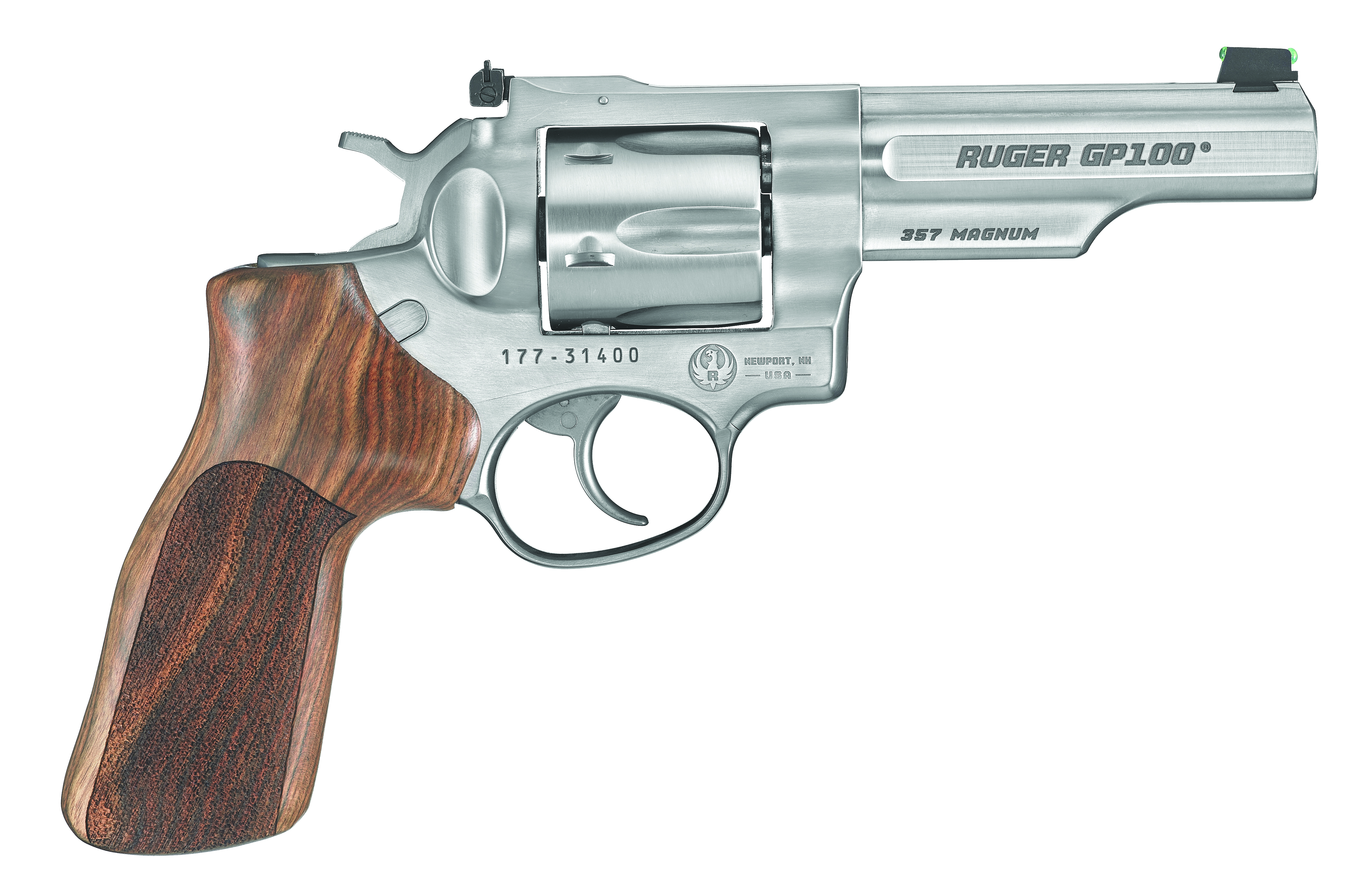 Ruger KGP 141 (Match Champion)
