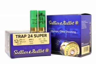 12/70 2,4 mm Trap 24 Super