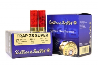12/70 2,4 mm Trap 28 Super
