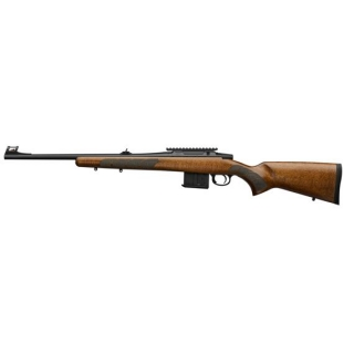 Kulovnice CZ 557 RANGE RIFLE r. 308 Win.