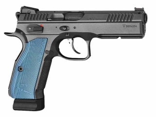 CZ Shadow 2 r. 9mm Luger