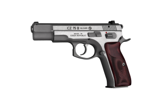 CZ 75B NEREZ NEW EDITION r. 9mm Luger
