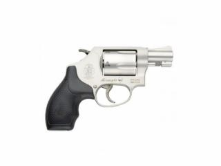 Smith & Wesson  637 r. 38 Special +P