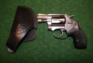 Revolver Smith and Wesson mod. 60-7 r. 38 Spec.